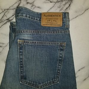 Men's Levi Strauss & Co. Relaxed Denim Jeans